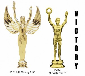 Victory Figures